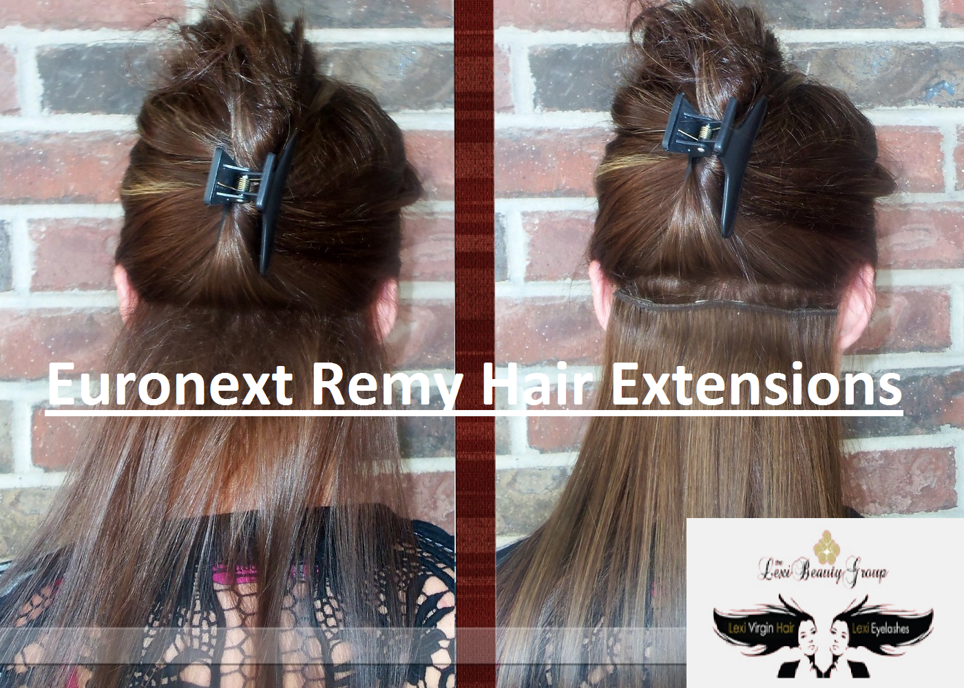 Euronext Remy Hair Extensions Genuine Human Hair Products In Uk